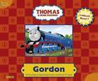Thomas und seine Freunde Lokbuch 07. Gordon von Holger Riffel (2010, Gebundene Ausgabe)