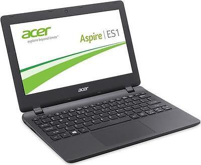 "Acer Aspire ES1-131-C5JJ Intel Celeron 2GB RAM 32GB 11.6"" Win 10 Laptop Grade A"
