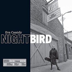 EVA-CASSIDY-NIGHTBIRD-2CD-amp-DVD-ALBUM-SET