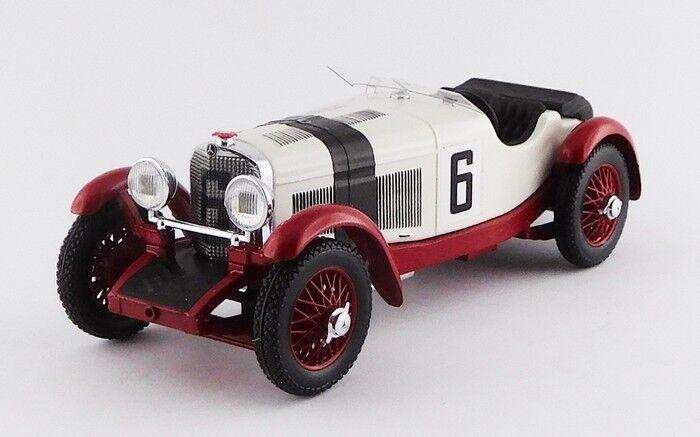 RIO 4535 - Mercedes SSKL 1er Nurburgring - 1927   1 43