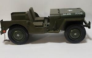 Vintage-Hasbro-GI-Joe-Jeep-7000-With-Trailer