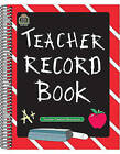 Teacher Record Book by Teacher Created Resources (Spiral bound, 1997)