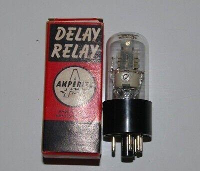 Time-Delay-Relays 26F90 ; Neu ; NOS AMPERITE