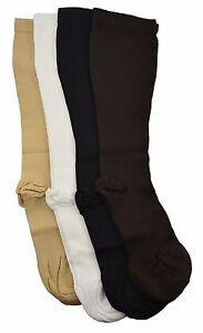 Sierra-Socks-Cotton-Nylon-15-20-mmHg-Medium-Compression-Socks-Made-in-USA-U169