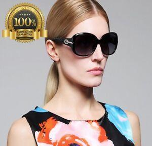 62b2fe65c4a Image is loading Beauty-Duco-Women-Shades-Classic-Elegant-Black-Polarize-