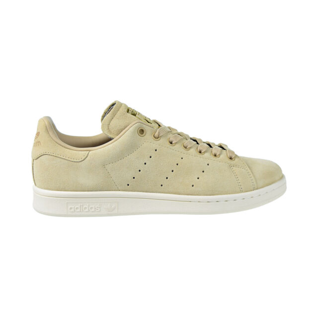 Adidas Stan Smith Schuhe Damen (Ice Purple Off Weiß) :
