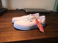 01066bf35d item 2 New Kids Vans Authentic True White Canvas Sneaker Shoe Unisex Boys  Girls Skate -New Kids Vans Authentic True White Canvas Sneaker Shoe Unisex  Boys ...