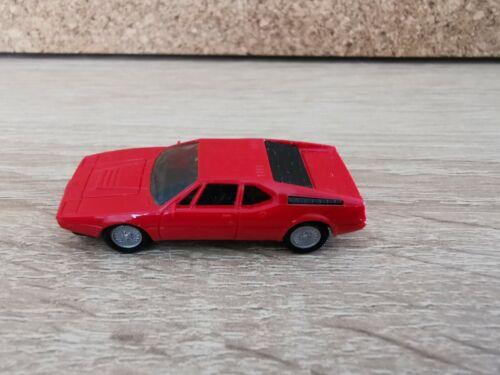 Herpa H0 1:87  BMW M 1