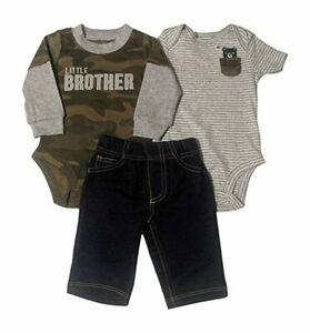 - Camo 3 Months Carters Baby Girls Print Jeggings Baby