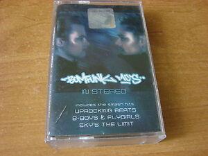 MC Bomfunk MC's In Stereo, Poland - Boniewo, Polska - MC Bomfunk MC's In Stereo, Poland - Boniewo, Polska