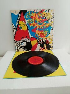 Elvis-Costello-And-The-Attractions-Armed-Forces-LP-Vinyl-Record-JC-35709