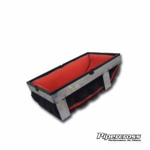 PK348 Pipercross Induction Kit for Fiat 500 /& Panda MK2 1.4 16v 100bhp