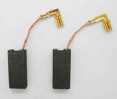 CARBON BRUSH set BOSCH 1617014122 GBH5DCE GBH5//40DCE GBH38 PBH380 GSH4 GSH5CE S3