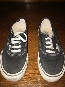 aab1b9052d175f vans off the wall Kids Skateboarding Shoes Size 3 Us 5811657802849 ...