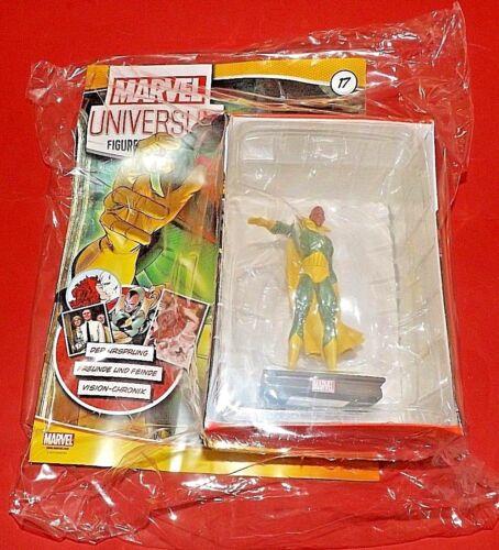 MARVEL-Figuren Panini zum Aussuchen,Figur+Heft #01-#42+Hulk+Thanos+Sentinel
