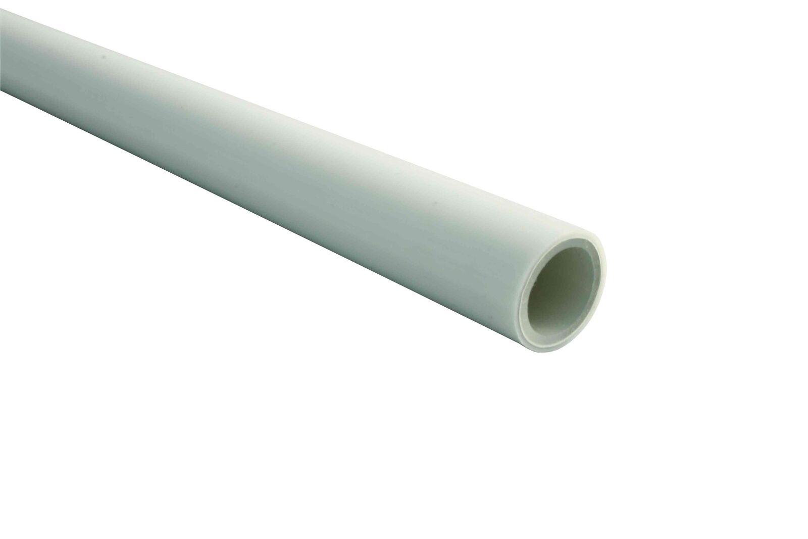 Marley PE-Alu-Verbundrohr AquaStec - 25 m, Ø 20 mm