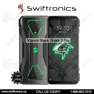 Brand New Xiaomi Black Shark 3/ Black Shark 3 Pro  Factory Unlocked Global Version City of Toronto Toronto (GTA) Preview
