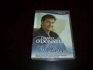 Daniel-ODonnell-Can-You-Feel-The-Love-DVD-2007