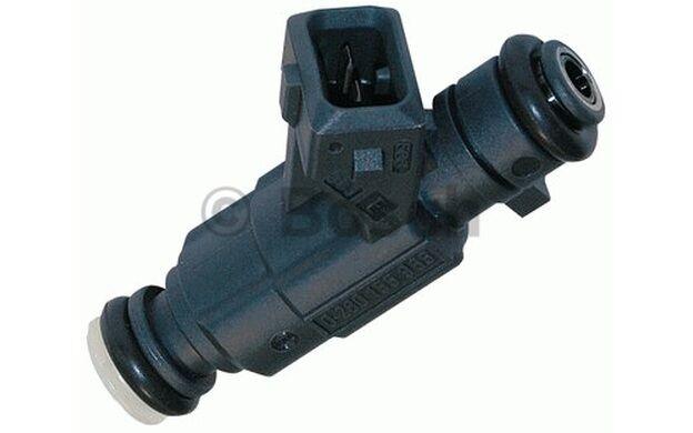 BOSCH Válvula de inyección OPEL ASTRA CORSA AGILA VAUXHALL 0 280 155 965