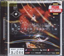 = BJORK - BIOPHILIA / Polish Edition / CD SEALED from Poland