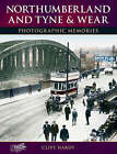 Northumberland and Tyne & Wear by Clive Hardy (Paperback, 2001)