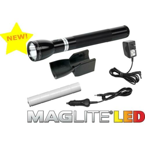 Maglite Magcharger DEL By Maglite Lampes de poche//TORCHES 16037