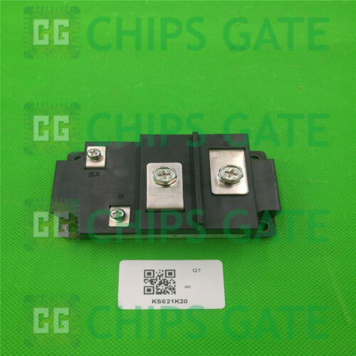 1PCS NEW BOX OF KS621K20 POWEREX TRANSISTOR MODULE 200A 1000V
