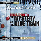 The Mystery of Blue Train by Agatha Christie (CD-Audio, 2006)