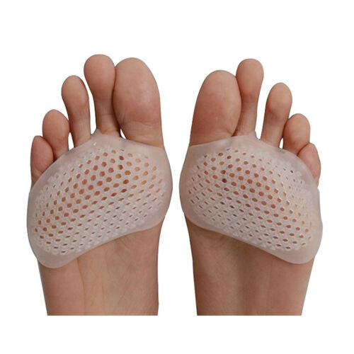 Forefoot 1pair Pads Metatarsal Pads Ball of Foot Pads Blister Pain Relief