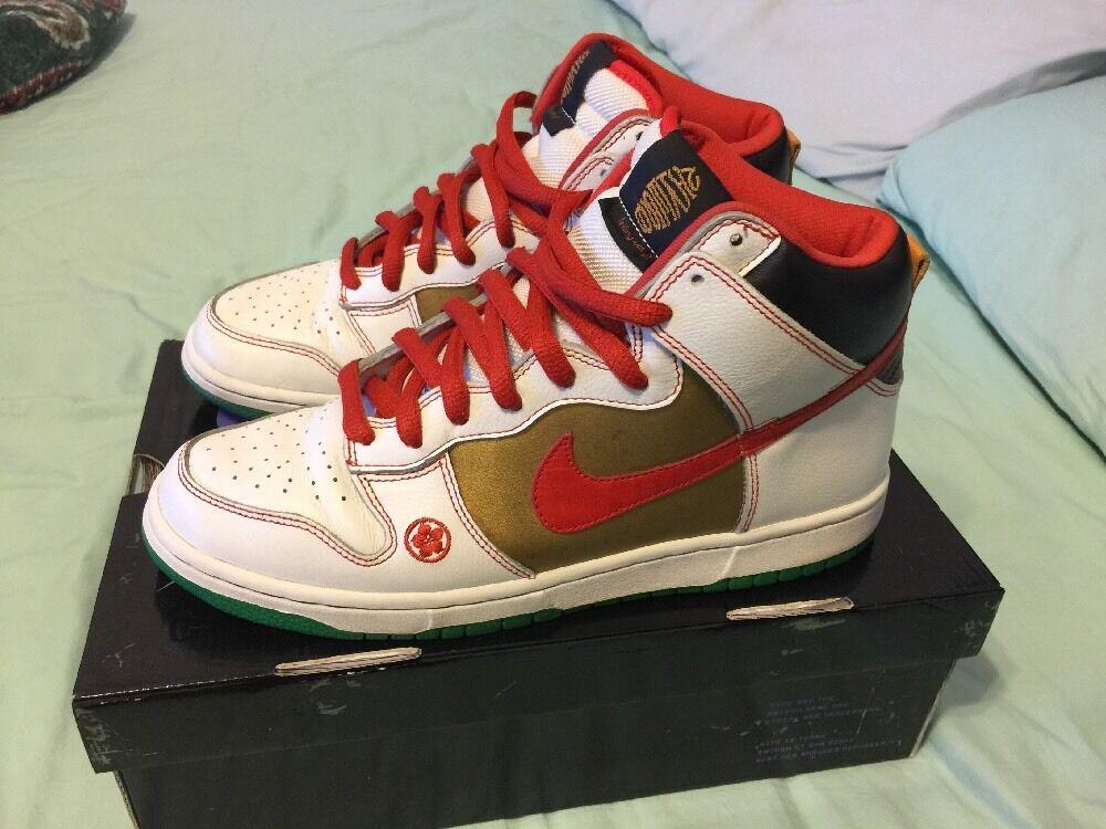 Nike dunk sb sb sb