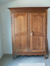 antique armoire 19th century origin France