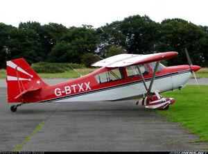 745bd0873 Image is loading Dynaflite-89-inch-Super-Decathlon-R-C-AIrplane-Printed-