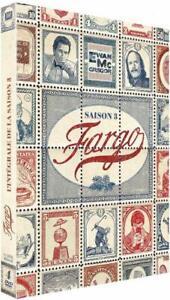 Fargo-Saison-3-DVD-NEUF