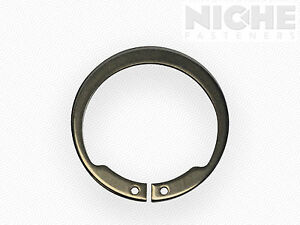 Snap Retaining Ring Inverted External 11/16 Stainless Steel (15 Pieces)
