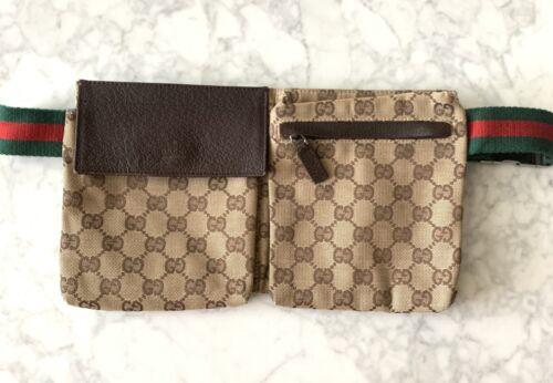 GUCCI Fanny Pack Waist Bag