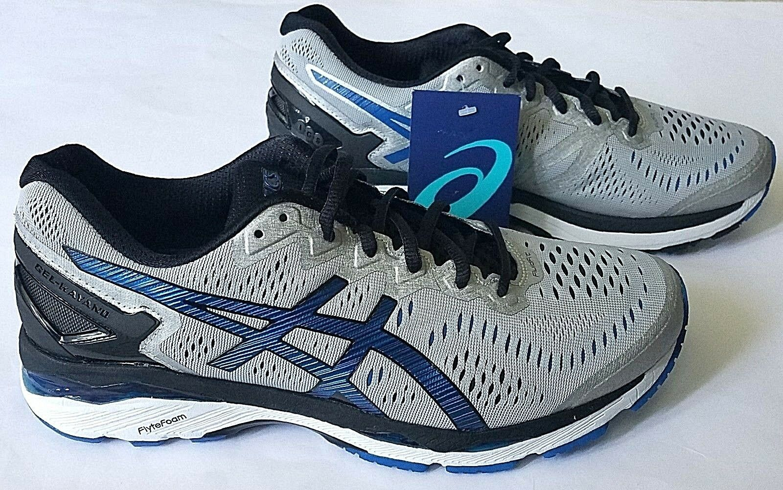 Asics Gel-Kayano 23 Mens Size 9 (4E) Extra Wide Running Shoes T648N-9345