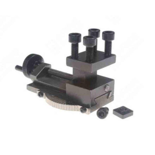 SIEG C0 Mini Lathe Tool Holder Accessories Rotatable S/N : 10154 YN