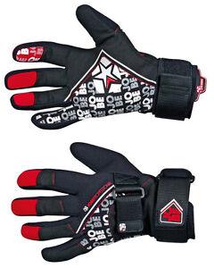 Bootsport Handschuhe Jobe Progress Gloves Swathe Handschuhe für Wakeboard und Wasserski
