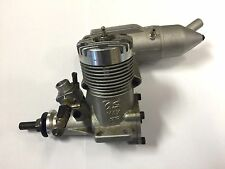 REALLY NICE OS .40 40 FP TWO STROKE RC REMOTE CONTROL NITRO RC AIRPLANE ENGINE