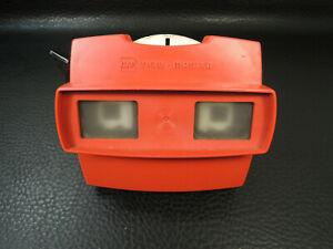 VIEWMASTER-BELGIUM-MADE-red-GAF-MODEL-J-10-VIEWER-1974-78s