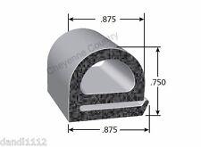 Universal Refrigerator D Door Replacement 3M Self Adhesive Seal Price Per foot e