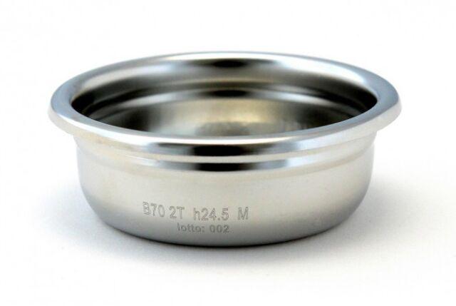 IMS Competitive Precision 2 Cup Basket 12//18 gr B70 2T H24.5 M