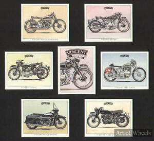 Vincent-Rapide-Comet-Black-Shadow-Knight-Print-Cards