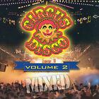 Circus Disco Vol. 2 Mixed by Various Artists (CD, Mar-2007, Thump Records)