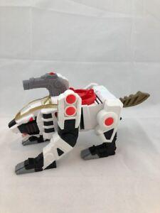 Imaginext Power Rangers White Tiger Zord