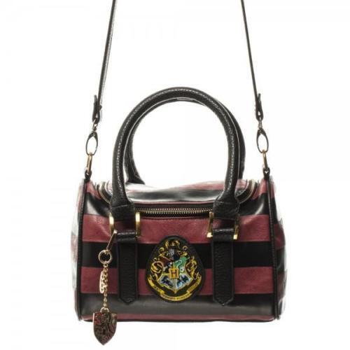 Harry Potter Hogwarts Handbag With Strap Strap Strap Bag New 52bb1a