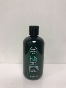 SAME-DAY-SHIP-paul-mitchell-tea-tree-special-shampoo-10-Oz