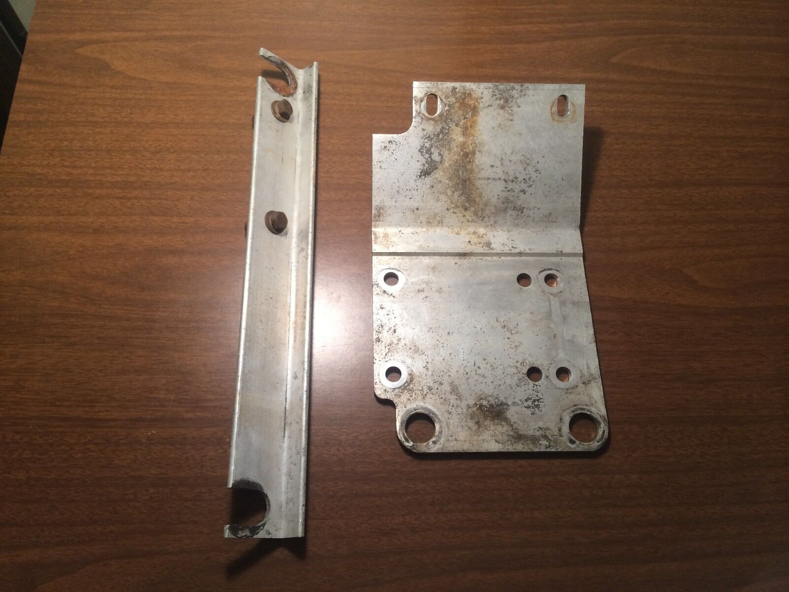 Arctic Cat Snowmobile Engine Plate 0608-068 1992 Jag Panther Deluxe