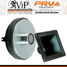 """PRV Audio D280Ti-S 1"""" Compression Driver Combo With 1""""WG11-25 Horn Free Shipping"""