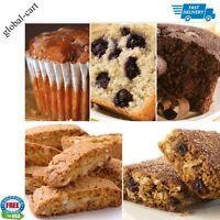 Nutrisystem 16 Delicious Breakfast On The Go Bundle Treat Weight Management Loss